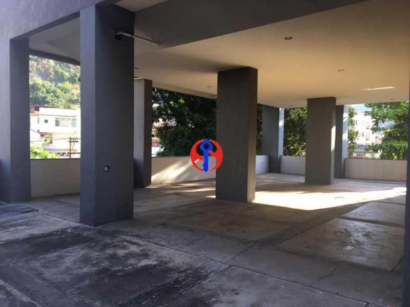 imagem14 Cópia - Apartamento 2 quartos à venda Méier, Rio de Janeiro - R$ 320.000 - TJAP21054 - 23