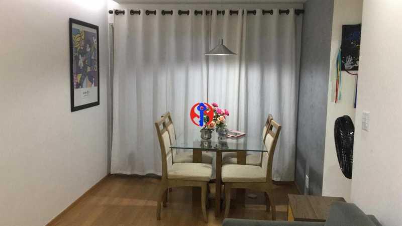 imagem18 Cópia - Apartamento 2 quartos à venda Méier, Rio de Janeiro - R$ 320.000 - TJAP21054 - 3