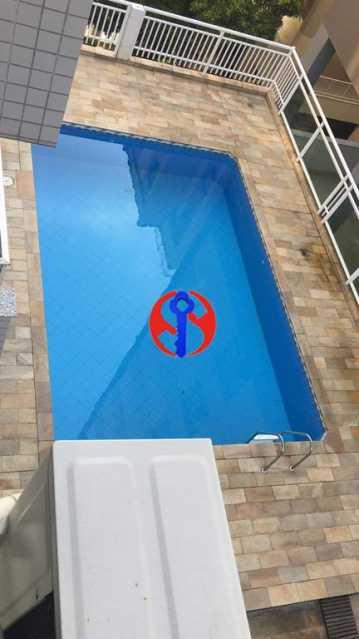 imagem21 Cópia - Apartamento 2 quartos à venda Méier, Rio de Janeiro - R$ 320.000 - TJAP21054 - 24