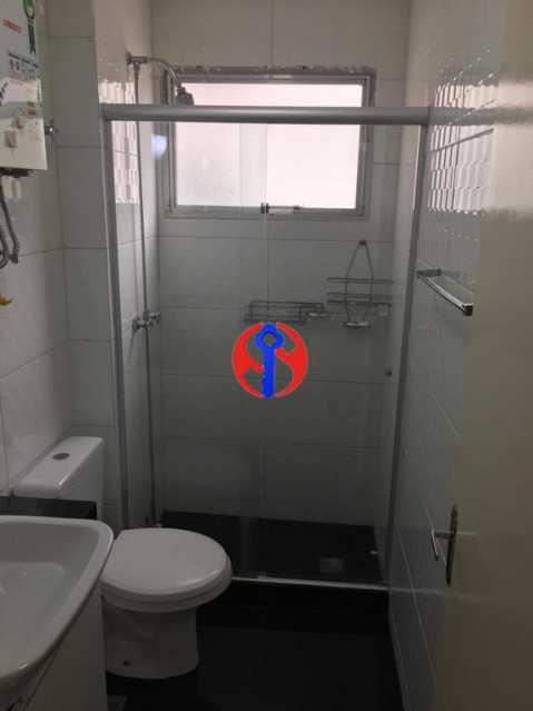 imagem22 Cópia - Apartamento 2 quartos à venda Méier, Rio de Janeiro - R$ 320.000 - TJAP21054 - 18