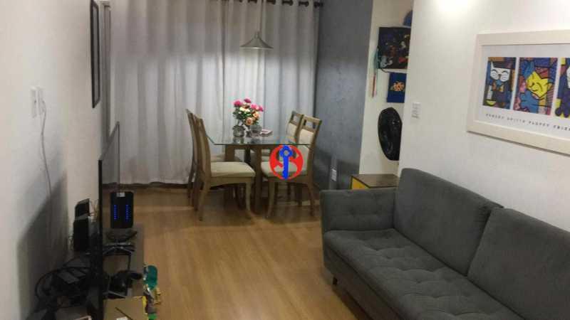 imagem25 Cópia - Apartamento 2 quartos à venda Méier, Rio de Janeiro - R$ 320.000 - TJAP21054 - 4