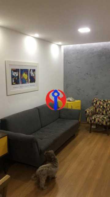 imagem26 Cópia - Apartamento 2 quartos à venda Méier, Rio de Janeiro - R$ 320.000 - TJAP21054 - 1