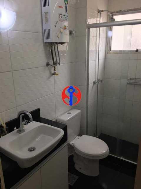 imagem27 Cópia - Apartamento 2 quartos à venda Méier, Rio de Janeiro - R$ 320.000 - TJAP21054 - 19
