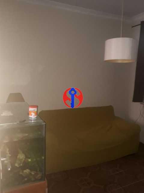 imagem1 Cópia - Casa 3 quartos à venda Rio Comprido, Rio de Janeiro - R$ 954.000 - TJCA30055 - 1