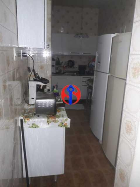 imagem3 Cópia - Casa 3 quartos à venda Rio Comprido, Rio de Janeiro - R$ 954.000 - TJCA30055 - 11