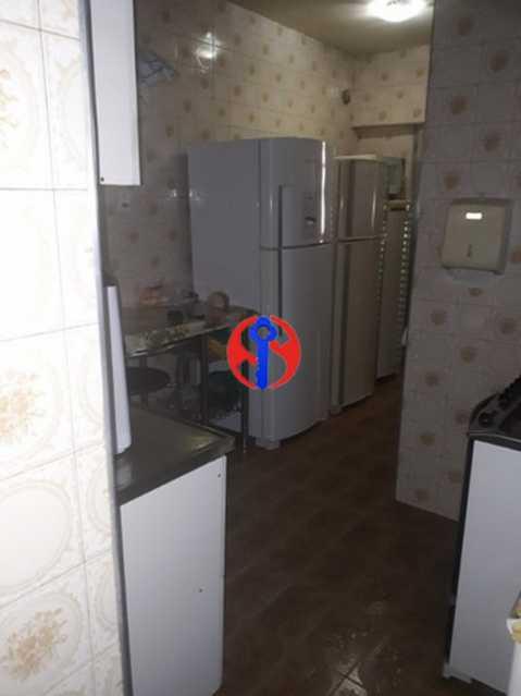 imagem4 Cópia - Casa 3 quartos à venda Rio Comprido, Rio de Janeiro - R$ 954.000 - TJCA30055 - 12