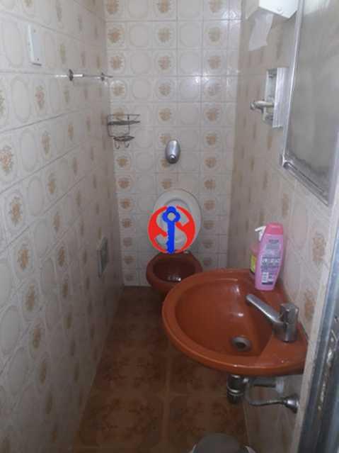 imagem5 Cópia - Casa 3 quartos à venda Rio Comprido, Rio de Janeiro - R$ 954.000 - TJCA30055 - 19