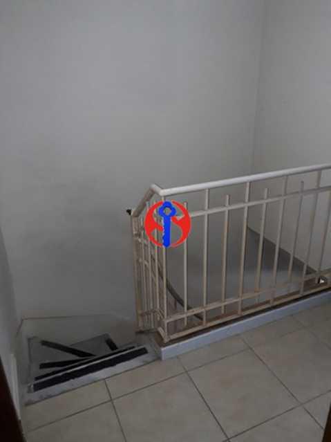 imagem6 Cópia - Casa 3 quartos à venda Rio Comprido, Rio de Janeiro - R$ 954.000 - TJCA30055 - 13