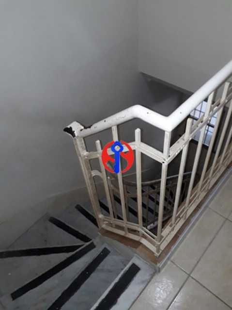imagem7 Cópia - Casa 3 quartos à venda Rio Comprido, Rio de Janeiro - R$ 954.000 - TJCA30055 - 15