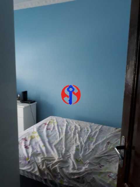 imagem8 Cópia - Casa 3 quartos à venda Rio Comprido, Rio de Janeiro - R$ 954.000 - TJCA30055 - 6