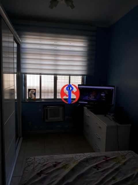 imagem9 Cópia - Casa 3 quartos à venda Rio Comprido, Rio de Janeiro - R$ 954.000 - TJCA30055 - 16