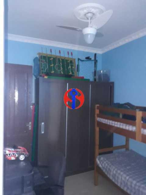 imagem10 Cópia - Casa 3 quartos à venda Rio Comprido, Rio de Janeiro - R$ 954.000 - TJCA30055 - 8