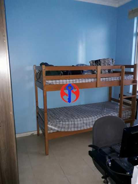 imagem11 Cópia - Casa 3 quartos à venda Rio Comprido, Rio de Janeiro - R$ 954.000 - TJCA30055 - 7