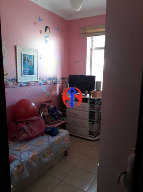 imagem12 Cópia - Casa 3 quartos à venda Rio Comprido, Rio de Janeiro - R$ 954.000 - TJCA30055 - 9