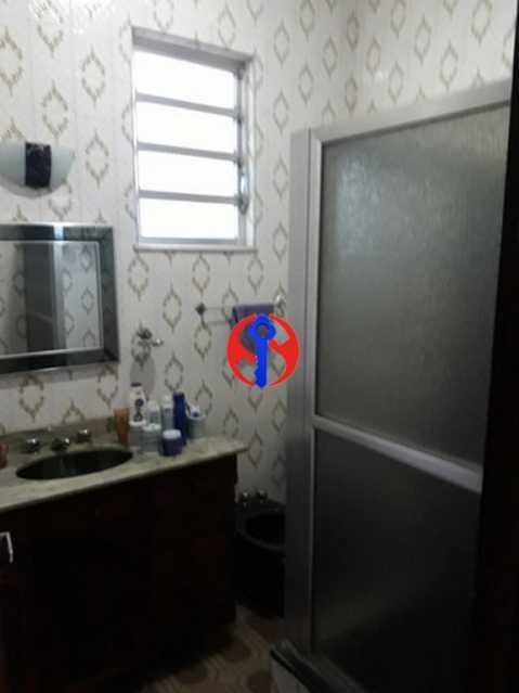 imagem13 Cópia - Casa 3 quartos à venda Rio Comprido, Rio de Janeiro - R$ 954.000 - TJCA30055 - 10