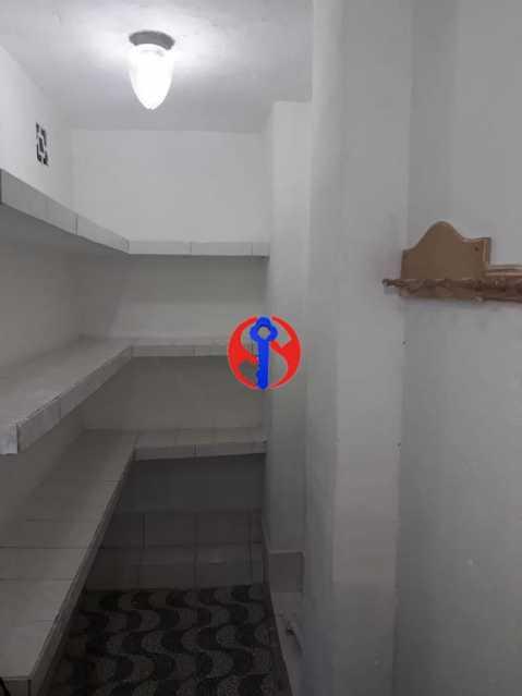 imagem16 Cópia - Casa 3 quartos à venda Rio Comprido, Rio de Janeiro - R$ 954.000 - TJCA30055 - 18