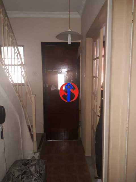 imagem17 Cópia - Casa 3 quartos à venda Rio Comprido, Rio de Janeiro - R$ 954.000 - TJCA30055 - 14
