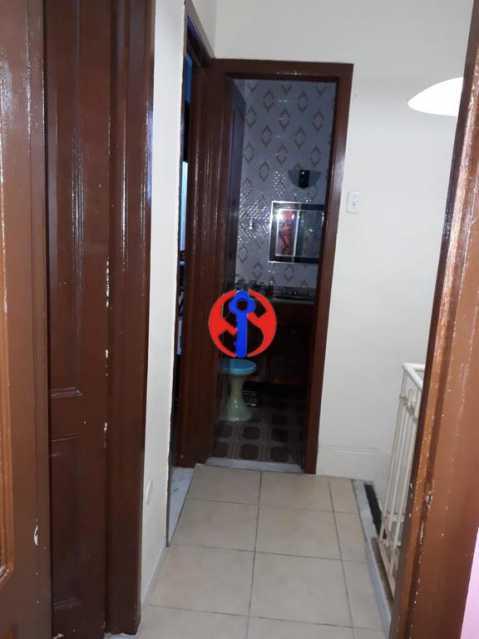 imagem18 Cópia - Casa 3 quartos à venda Rio Comprido, Rio de Janeiro - R$ 954.000 - TJCA30055 - 5