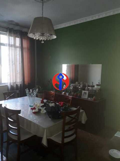 imagem19 Cópia - Casa 3 quartos à venda Rio Comprido, Rio de Janeiro - R$ 954.000 - TJCA30055 - 4