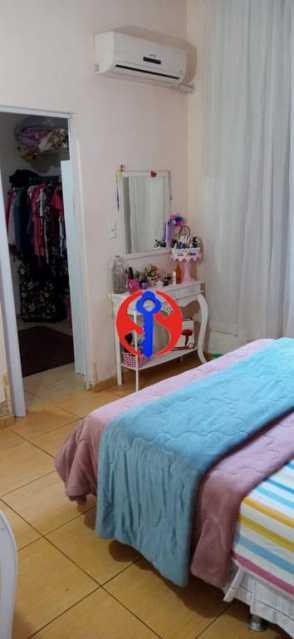 Quarto 2 - Casa de Vila 2 quartos à venda Méier, Rio de Janeiro - R$ 435.000 - TJCV20076 - 6