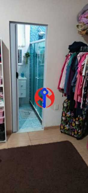 Closed - Casa de Vila 2 quartos à venda Méier, Rio de Janeiro - R$ 435.000 - TJCV20076 - 7