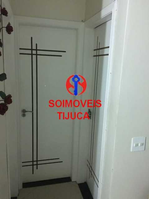 1-hall - Apartamento 2 quartos à venda Lins de Vasconcelos, Rio de Janeiro - R$ 260.000 - TJAP21058 - 8