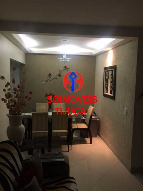 1-sl4 - Apartamento 2 quartos à venda Lins de Vasconcelos, Rio de Janeiro - R$ 260.000 - TJAP21058 - 4