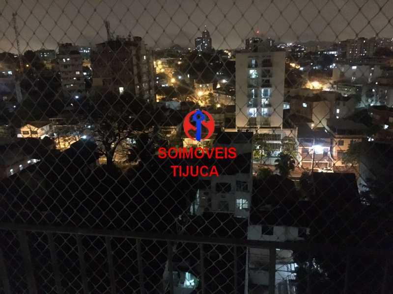 1-var - Apartamento 2 quartos à venda Lins de Vasconcelos, Rio de Janeiro - R$ 260.000 - TJAP21058 - 7