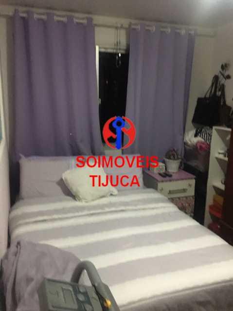 2-1qto - Apartamento 2 quartos à venda Lins de Vasconcelos, Rio de Janeiro - R$ 260.000 - TJAP21058 - 9