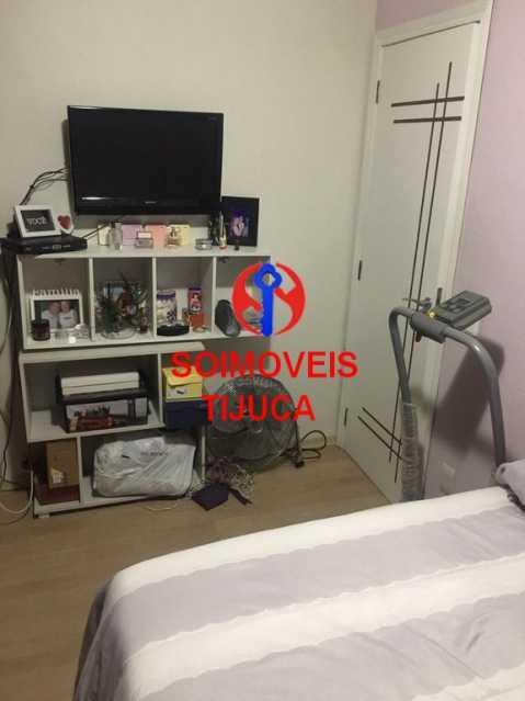 2-1qto2 - Apartamento 2 quartos à venda Lins de Vasconcelos, Rio de Janeiro - R$ 260.000 - TJAP21058 - 10