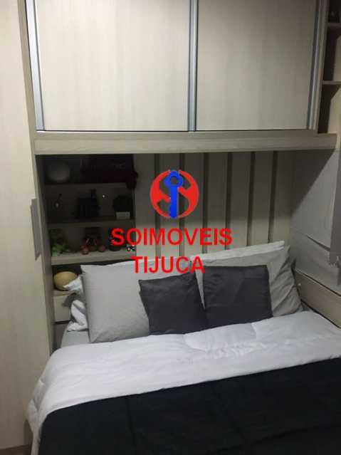 2-2qto2 - Apartamento 2 quartos à venda Lins de Vasconcelos, Rio de Janeiro - R$ 260.000 - TJAP21058 - 12