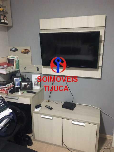 2-2qto3 - Apartamento 2 quartos à venda Lins de Vasconcelos, Rio de Janeiro - R$ 260.000 - TJAP21058 - 13