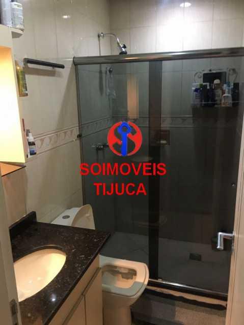 3-bhs - Apartamento 2 quartos à venda Lins de Vasconcelos, Rio de Janeiro - R$ 260.000 - TJAP21058 - 14