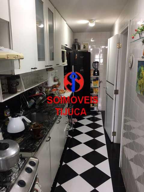 4-coz2 - Apartamento 2 quartos à venda Lins de Vasconcelos, Rio de Janeiro - R$ 260.000 - TJAP21058 - 16