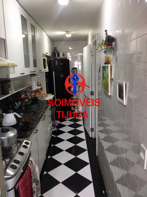 4-coz3 - Apartamento 2 quartos à venda Lins de Vasconcelos, Rio de Janeiro - R$ 260.000 - TJAP21058 - 17