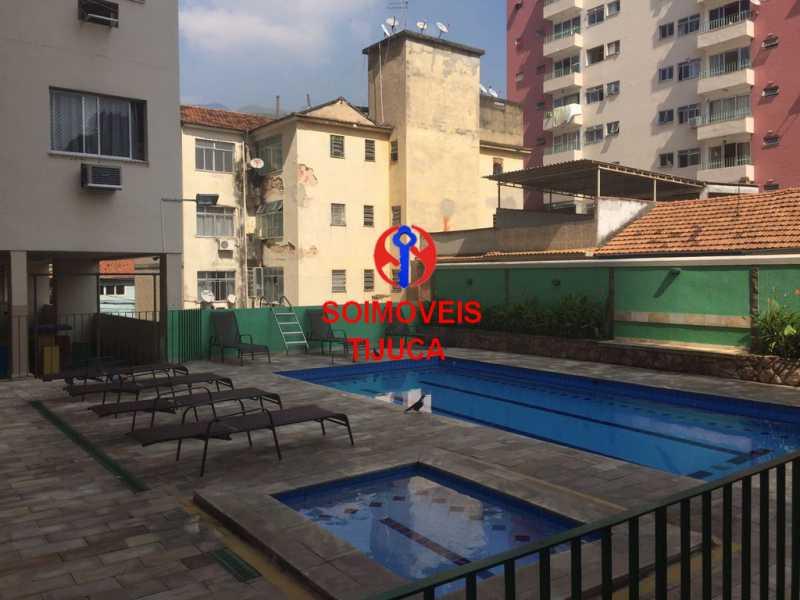 5-pisc - Apartamento 2 quartos à venda Lins de Vasconcelos, Rio de Janeiro - R$ 260.000 - TJAP21058 - 18