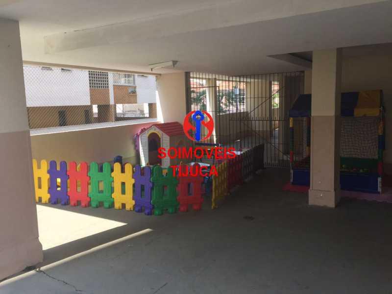 5-play2 - Apartamento 2 quartos à venda Lins de Vasconcelos, Rio de Janeiro - R$ 260.000 - TJAP21058 - 21