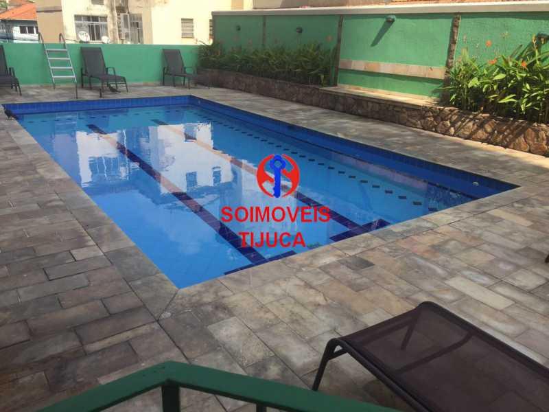 5-play3 - Apartamento 2 quartos à venda Lins de Vasconcelos, Rio de Janeiro - R$ 260.000 - TJAP21058 - 22