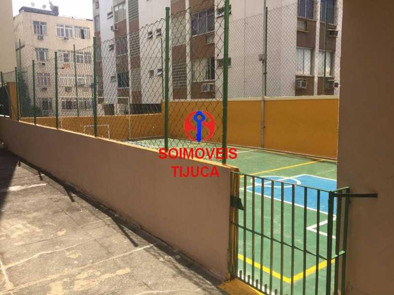 5-qdra - Apartamento 2 quartos à venda Lins de Vasconcelos, Rio de Janeiro - R$ 260.000 - TJAP21058 - 23