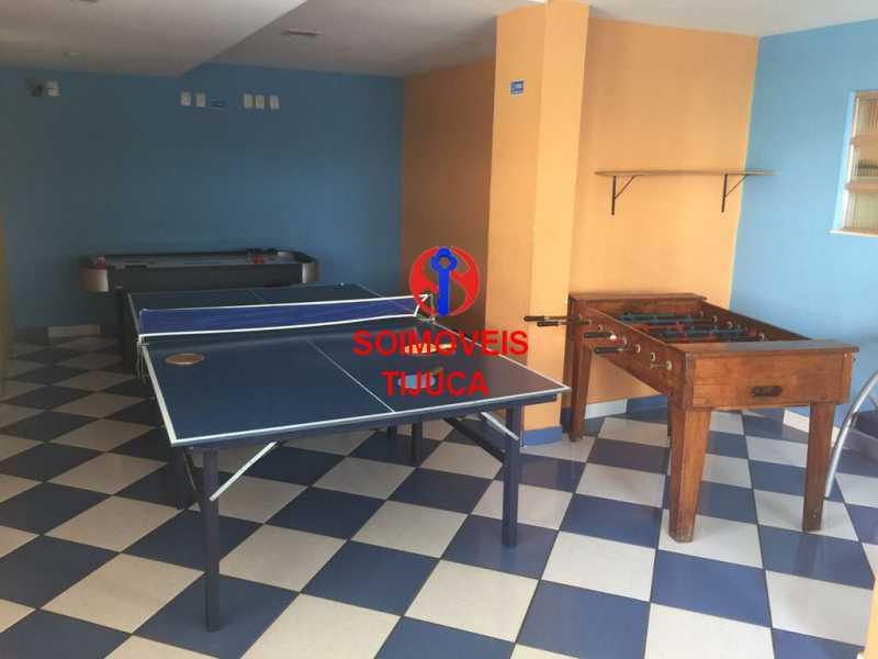 5-sljgs - Apartamento 2 quartos à venda Lins de Vasconcelos, Rio de Janeiro - R$ 260.000 - TJAP21058 - 24