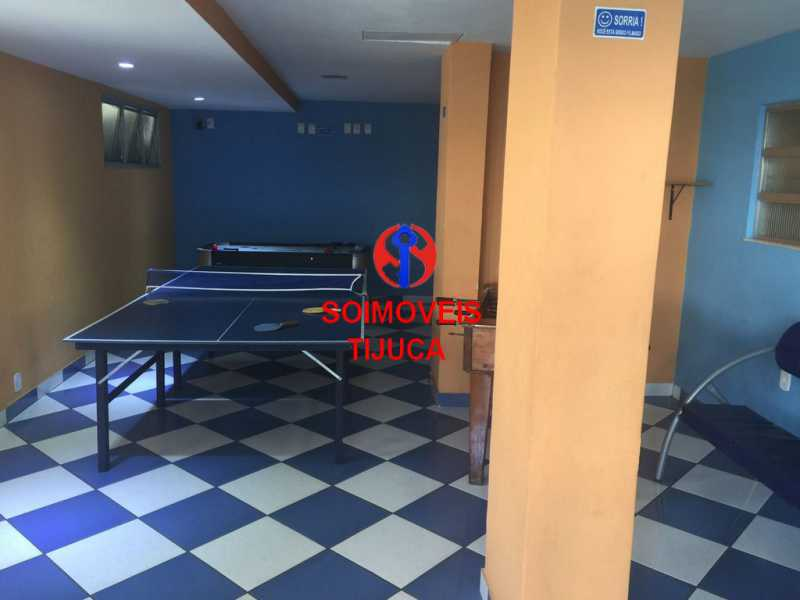 5-sljgs2 - Apartamento 2 quartos à venda Lins de Vasconcelos, Rio de Janeiro - R$ 260.000 - TJAP21058 - 25