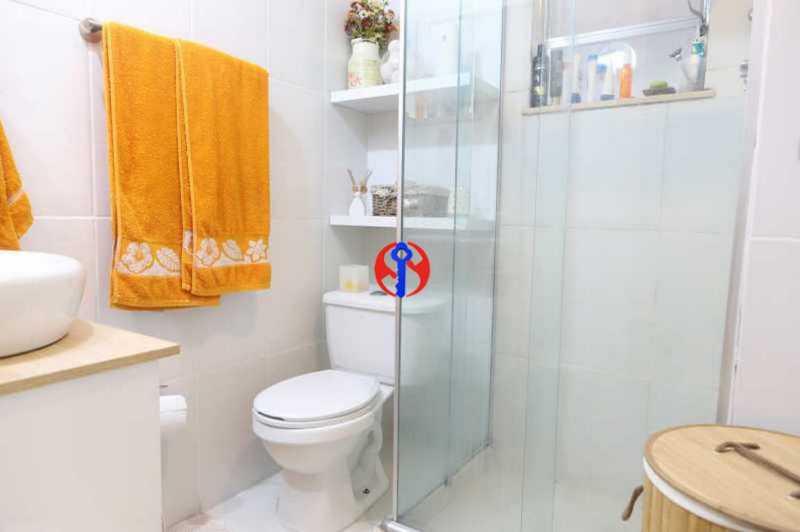 imagem13 Cópia - Apartamento 2 quartos à venda Engenho Novo, Rio de Janeiro - R$ 313.950 - TJAP21064 - 12