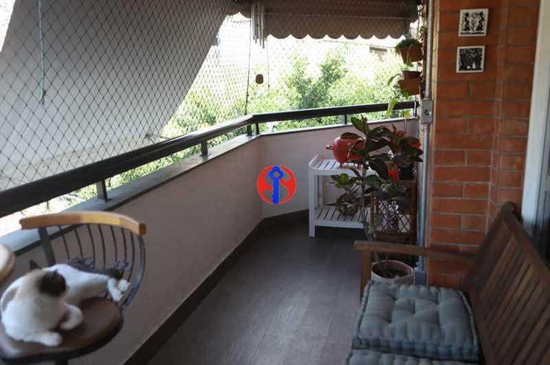 imagem18 Cópia - Apartamento 2 quartos à venda Engenho Novo, Rio de Janeiro - R$ 313.950 - TJAP21064 - 6