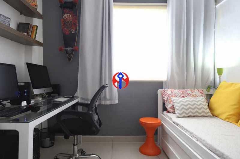 imagem19 Cópia - Apartamento 2 quartos à venda Engenho Novo, Rio de Janeiro - R$ 313.950 - TJAP21064 - 9