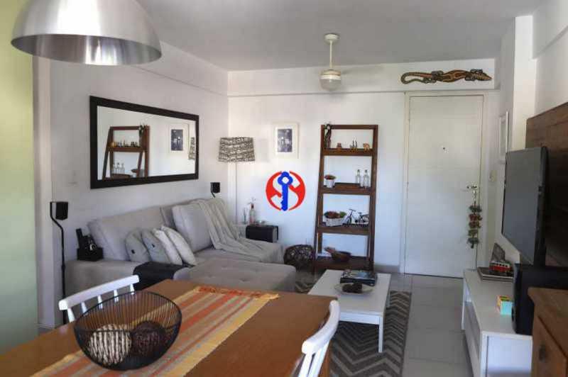 imagem21 Cópia - Apartamento 2 quartos à venda Engenho Novo, Rio de Janeiro - R$ 313.950 - TJAP21064 - 4