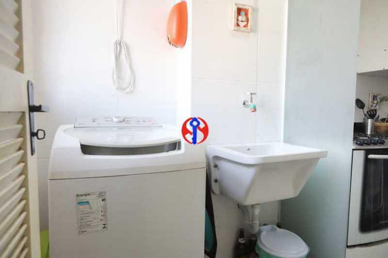 imagem2 Cópia - Apartamento 2 quartos à venda Engenho Novo, Rio de Janeiro - R$ 313.950 - TJAP21064 - 14
