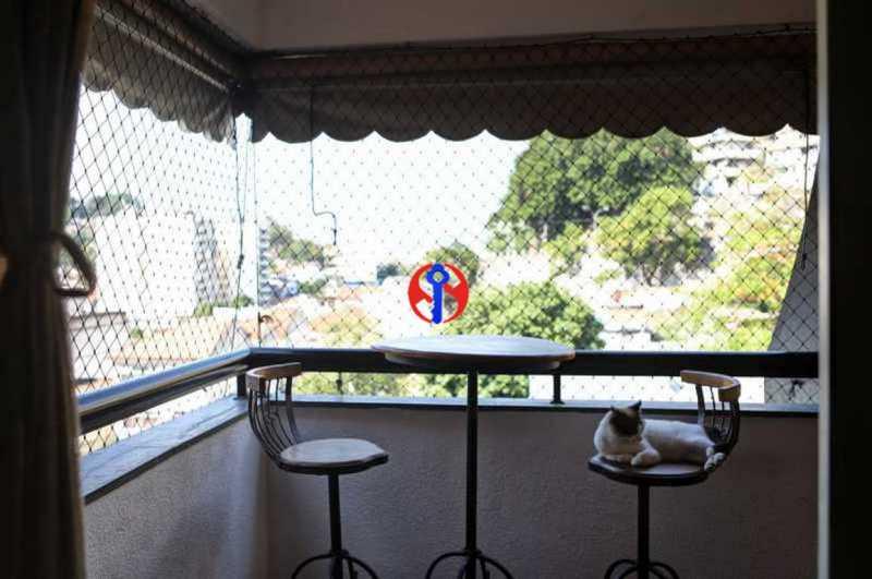 imagem3 Cópia - Apartamento 2 quartos à venda Engenho Novo, Rio de Janeiro - R$ 313.950 - TJAP21064 - 16