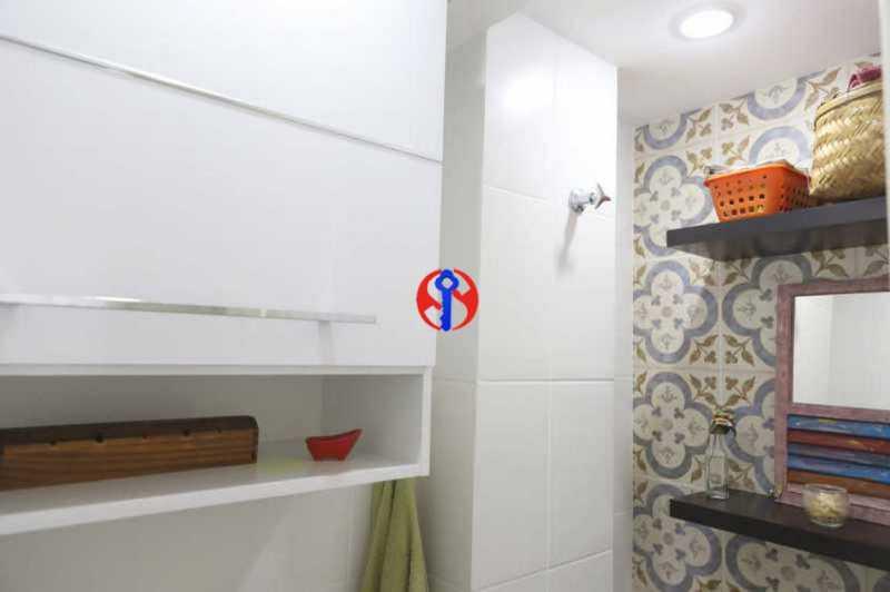 imagem9 Cópia - Apartamento 2 quartos à venda Engenho Novo, Rio de Janeiro - R$ 313.950 - TJAP21064 - 20