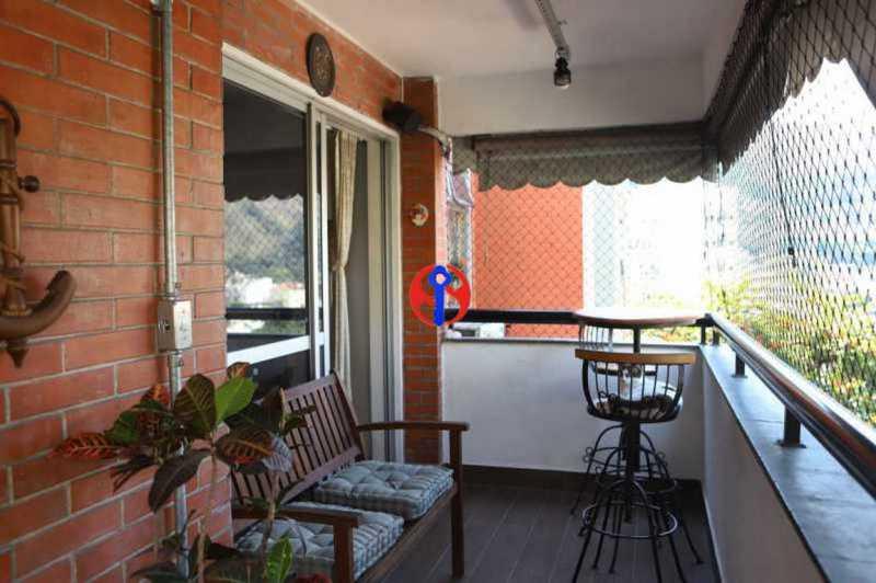 imagem10 Cópia - Apartamento 2 quartos à venda Engenho Novo, Rio de Janeiro - R$ 313.950 - TJAP21064 - 21