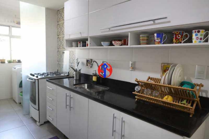 imagem11 Cópia - Apartamento 2 quartos à venda Engenho Novo, Rio de Janeiro - R$ 313.950 - TJAP21064 - 22